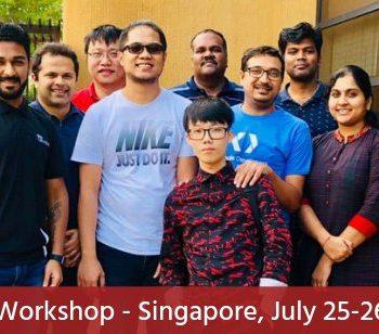 CPISI Workshop - Singapore - July 2019