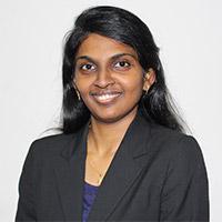 Asha Jennifer - Senior Consultant