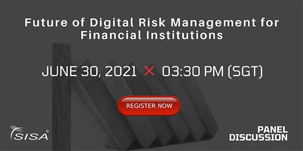 SISA Webinar on Digital Risk Management for Data Protection in Singapore