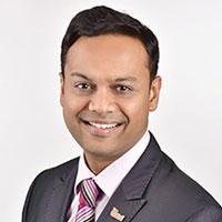 Mr. Dharshan Shanthamurthy - CEO, SISA