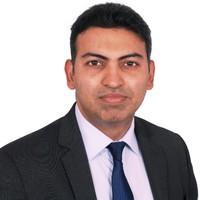 Dilip Panjwani - CISO, L&T Infotech Ltd
