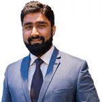 Kaushik Pandey Lead Trainer