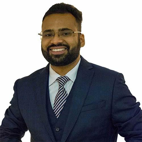 Nandan Yadav PCI QSA
