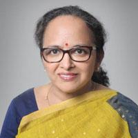 Mrs. Rama Vedhashree - CEO, DSCI